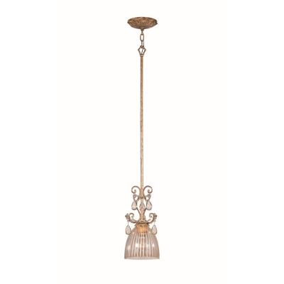Crystorama Lighting 5630 Tuscany Pendant