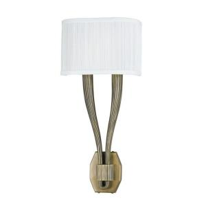 Sterling - Two Light Wall Sconce