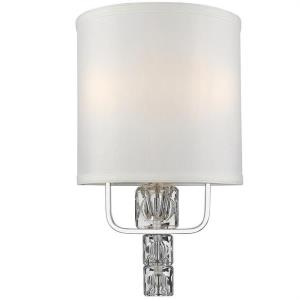 Addison - Two Light Wall Sconce
