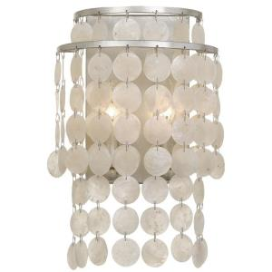 Brielle - Two Light Wall Sconce