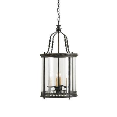 Currey and Company 9046 Grayson - Four Light Ceiling Fixture