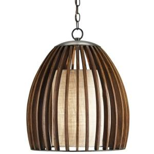 Carling - One Light Pendant