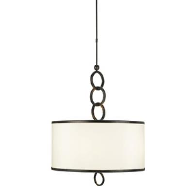 Currey and Company 9108 Brownlow - Four Light Pendant