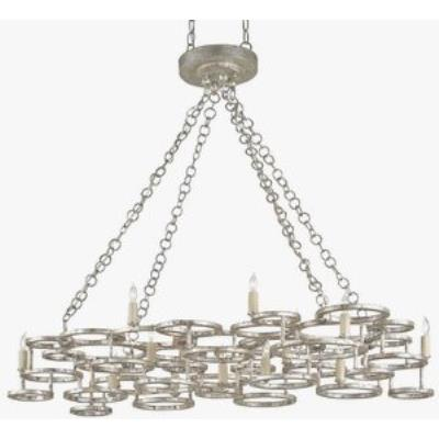 Currey and Company 9572 Catalyst - Fifteen Light Chandelier