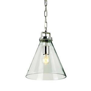 Vitrine - One Light Pendant