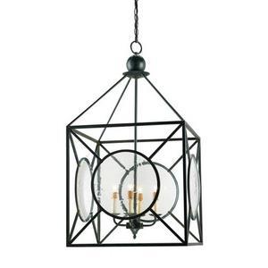 Beckmore - Four Light Lantern