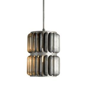 Turbina - One Light Pendant