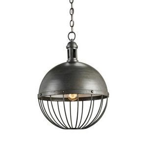 Verne - One Light Pendant