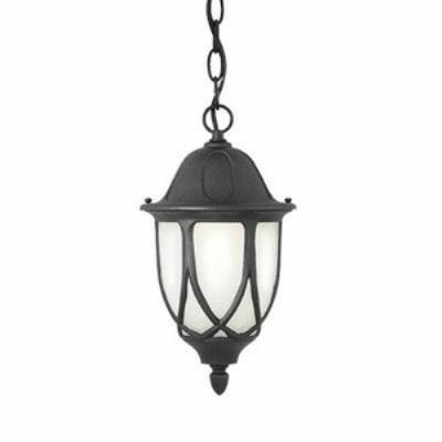 Designers Fountain 2864 1 Light Outdoor Hanging Lantern