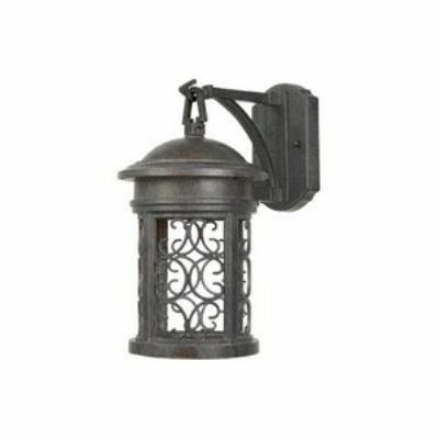Designers Fountain 31111 Ellington - One Light Outdoor Wall Lantern