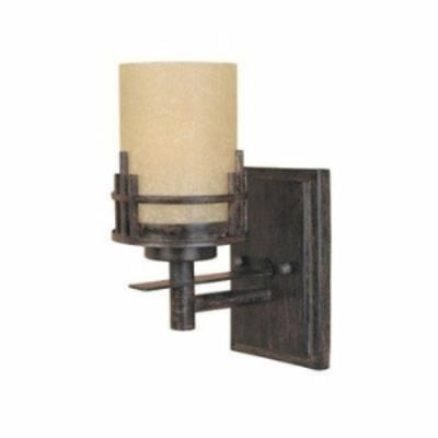 Designers Fountain 82101-WM 1-Light Wall Sconce