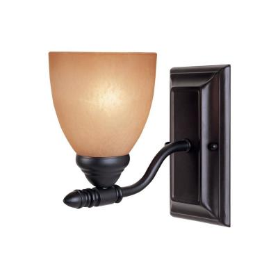 Designers Fountain 94001-ORB Appolo Wall Sconce