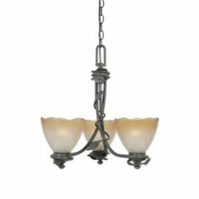 Designers Fountain 95683 Chandelier