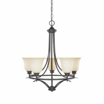 Designers Fountain 96985 Chandelier