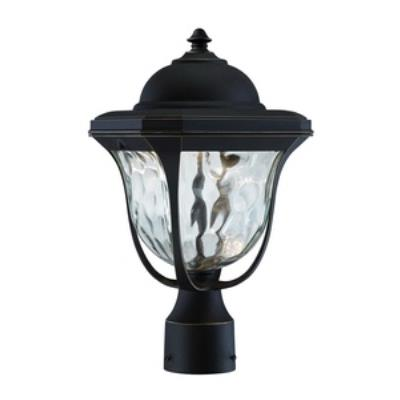 Designers Fountain LED21936-ABP LED Post Lantern