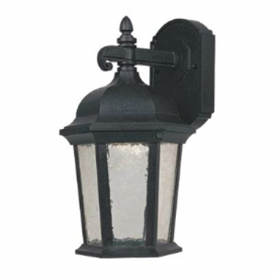 Designers Fountain LED2761-DWD LED Wall Lantern