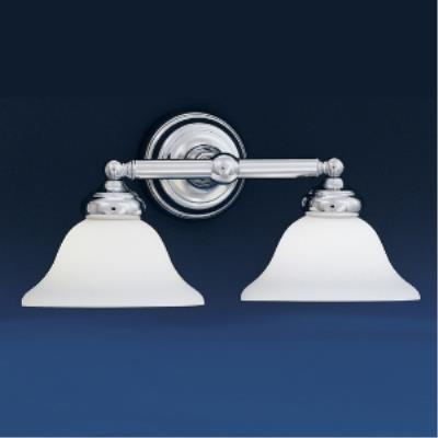 Designers Fountain 4967-CH Traditional Style Vanity Light