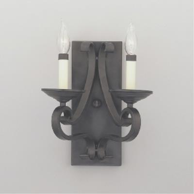 Designers Fountain 9032-NI Messina Wall Sconces