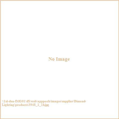 Dimond Lighting 3948/1 Elemis - One Light Table Lamp