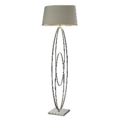 Dimond Lighting D2416 Hanoverville - One Light Floor Lamp