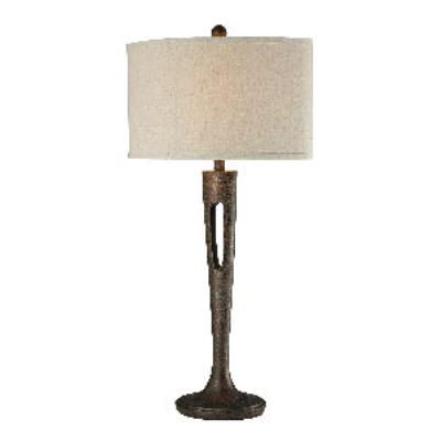 Dimond Lighting D2426 Martcliff - One Light Table Lamp