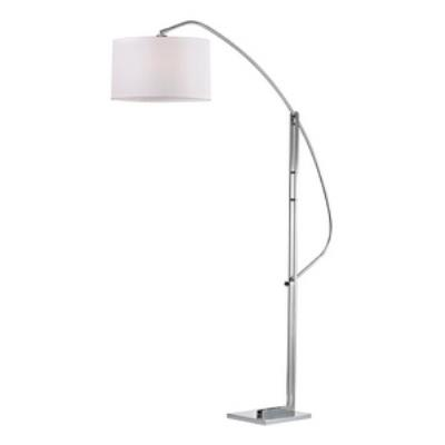 Dimond Lighting D2471 Assissi - One Light Floor Lamp