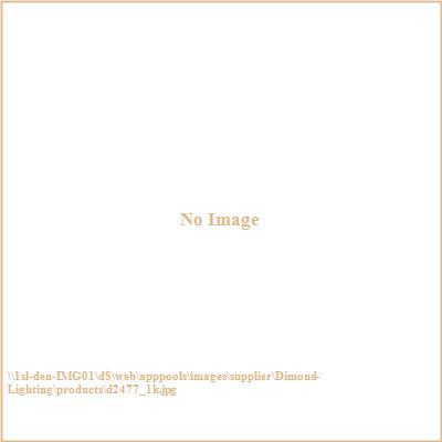 Dimond Lighting D2477 Aston - One Light Monkey Accent Lamp