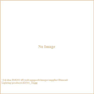 Dimond Lighting D2544 Edenbridge - Two Light Table Lamp