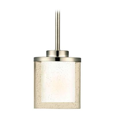 Dolan Lighting 2951-09 Horizon - One Light Mini Pendant