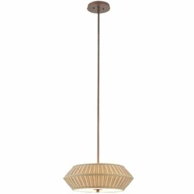 Dolan Lighting 1033-206 Sunrise - Three Light Pendant