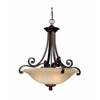Dolan Lighting 1084-207 Brittany - Three Light Pendant