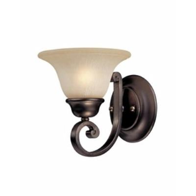 Dolan Lighting 1086-207 Brittany - One Light Wall Sconce