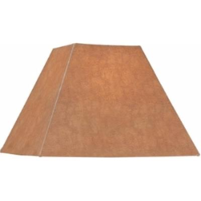Dolan Lighting 140041 Accessory - Square Soft Back Shade (Sold as a 4 Pack)