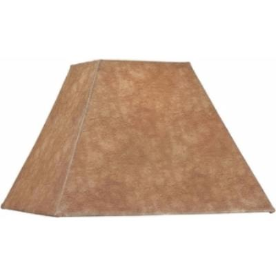 Dolan Lighting 140042 Accessory - Square Soft Back Shade (Sold as a 4 Pack)