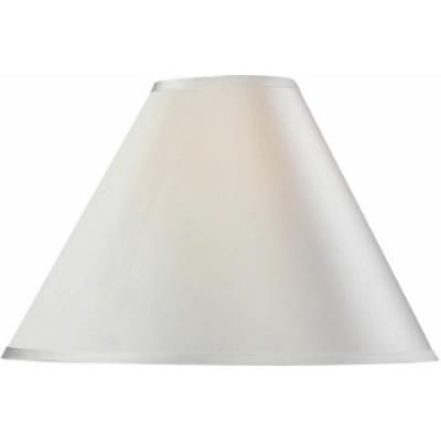 Dolan Lighting 140050 Accessory - Empire Hard Back Shade (Sold as a 4 Pack)