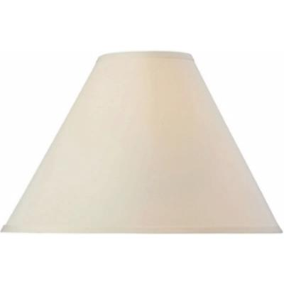 Dolan Lighting 140051 Accessory - Empire Hard Back Shade (Sold as a 4 Pack)