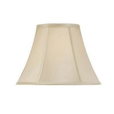 """Dolan Lighting 140067 Accessory - 10"""" Round Bell Shade (Sold as a 4 Pack)"""