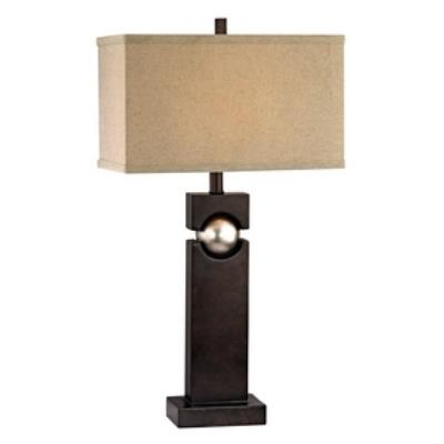 Dolan Lighting 15041-127 One Light Table Lamp