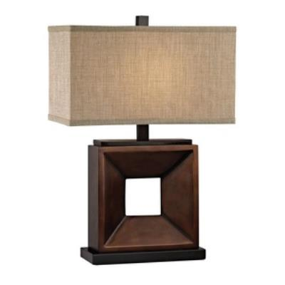 Dolan Lighting 15051-20/502 One Light Table Lamp