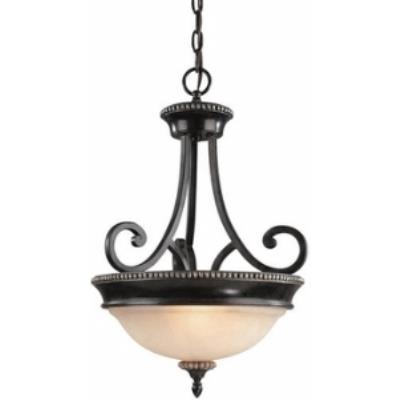 Dolan Lighting 1758-148 Hastings - Two Light Pendant