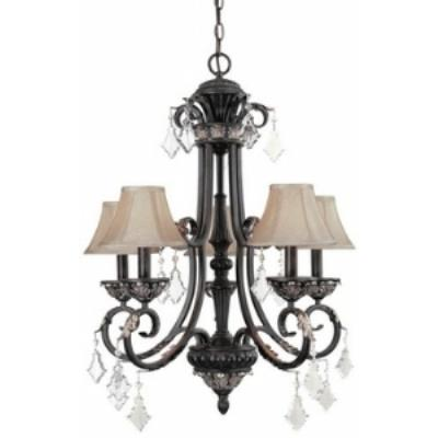 Dolan Lighting 2109-148 Florence - Five Light Chandelier