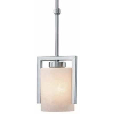 Dolan Lighting 2241-09 Uptown - One Light Mini - Pendant