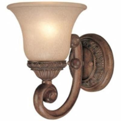 Dolan Lighting 2406-162 Carlyle - One Light Wall Sconce