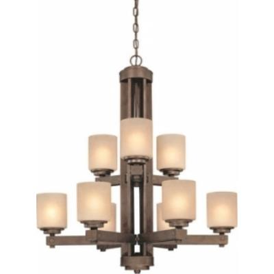 Dolan Lighting 2702-90 Sherwood