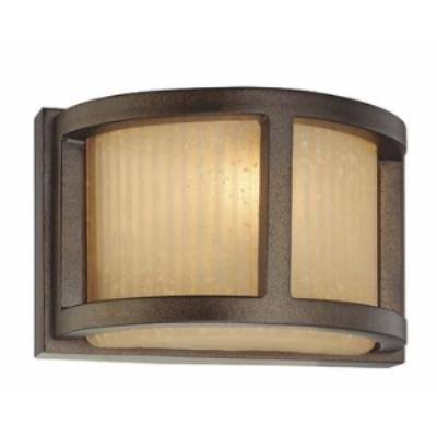 Dolan Lighting 2896-62 Bridgetown - One Light Wall sconce