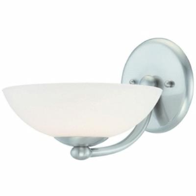 Dolan Lighting 2906-09 Rainier - One Light Wall Sconce