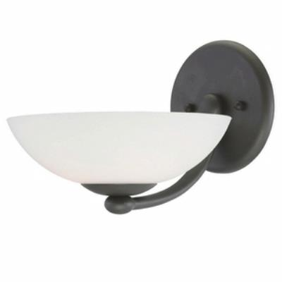 Dolan Lighting 2906-78 Rainier - One Light Wall Sconce