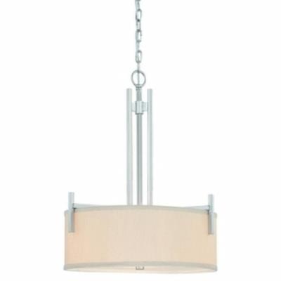 Dolan Lighting 2944-09 Tecido - Three Light Pendant