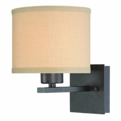 Dolan Lighting 2946-34 Tecido - One Light Wall Sconce