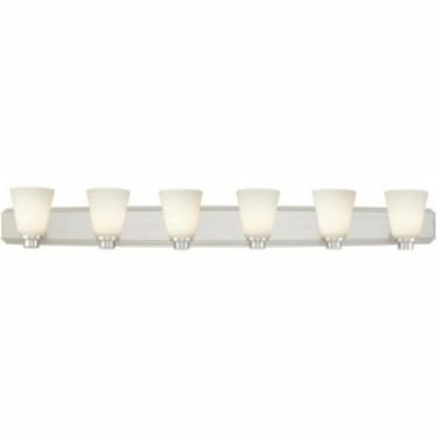 Dolan Lighting 3406-09 Southport - Six Light Bath Bar